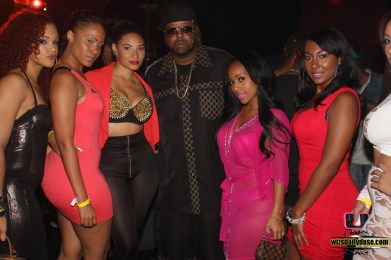 Straight Stuntin Release Party3 2012.thewizsdailydose